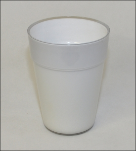 Coprivaso Cristallo H21.5