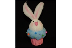 Coniglio Muffin