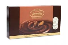 Confetti Buratti Tenerezze Mandorla E Cioccolato Al Latte