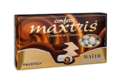 Confetti Maxtris Wafer
