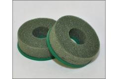 Coroncina Dry Verde Diametro 12 Cm