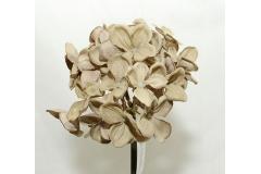 Fiore Di Ortensia Invernale Da 48 Cm