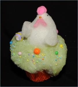 Pulcino Muffin