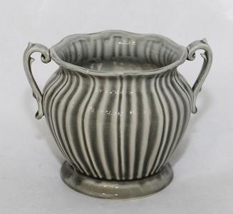 Orcetto In Ceramica Diametro 10.5/14 Cm Altezza 14 Cm