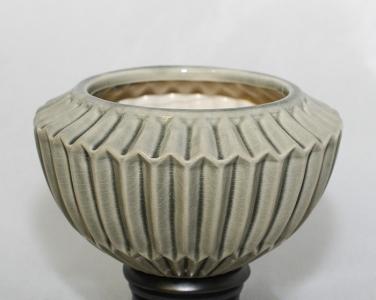 Coppa In Ceramica Diametro 11/17 Cm Altezza 17 Cm