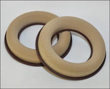 2 Coroncine Dry Diametro 20 Cm
