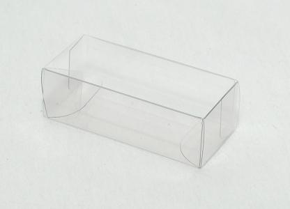 10 Astucci Portaconfetti Trasparente