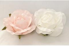 Rosa In Schiuma Di Lattice Diametro 25 Cm