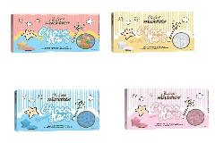 Maxtris Choco Stars Gr 500 Confetti Stelline Cioccolato Al Latte SENZA GLUTINE