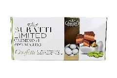 1kg Confetti Buratti Tenerezze Limited Cremino E Pistacchio
