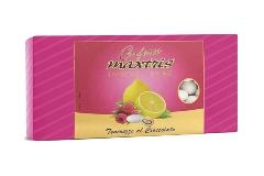 1kg Confetti Buratti Tenerezze Cioccolato Lampone E Limone