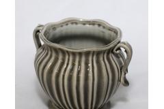 Orcetto In Ceramica Diametro 9/11 Cm Altezza 12 Cm