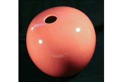 Vaso Sfera Ceramica 24 Cm