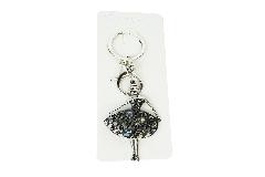 Portachiave Faschion Ballerina