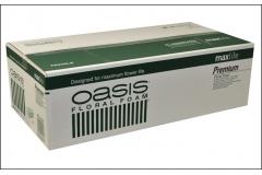Scatola Spugna Da 35 Mattonelle Oasis Premium