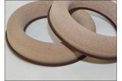 2 Coroncine Dry Diametro 25 Cm