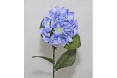 Fiore Di Ortensia In Seta Da 65 Cm