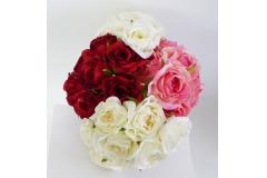 Bouquet Di 7 Rose Medie