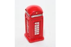 12 Cabine Telefoniche Londinesi