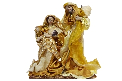 Natività Oro Cm 31