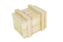 Bauletto Legno 7x5.8x4.8
