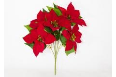 Busch Stelle Natale X 5 Cm 33